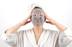 маска 12 красоток Стоковое Изображение