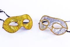 маска 2 Стоковое фото RF