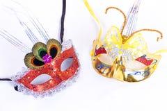маска 2 Стоковое Изображение