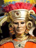 маска egipte Стоковая Фотография