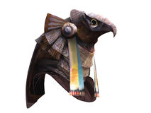 Маска Horus Стоковые Фотографии RF