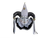 маска jester стоковые фотографии rf