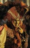 маска venetian Стоковое фото RF