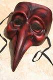 маска venetian Стоковое Изображение