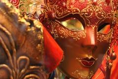 маска venetian Стоковые Фото