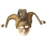 маска venetian стоковое фото