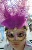 маска venice Стоковые Фото
