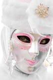 маска venice Стоковое Изображение RF