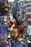 маскирует venetian Стоковые Фото