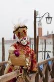 маски Италии украшения масленицы venezia venice известной традиционное Стоковые Фото