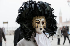 маски Италии украшения масленицы venezia venice известной традиционное Стоковые Изображения
