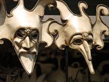 маски Стоковая Фотография RF