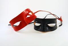 маски Стоковое Изображение RF