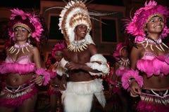 Масленица Бразилия празднества boi meu Bumba Стоковые Изображения