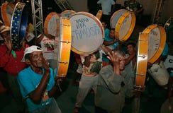 Масленица Бразилия празднества boi meu Bumba Стоковое фото RF