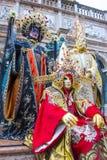 Масленица 2019 Венеции Венеция стоковая фотография rf