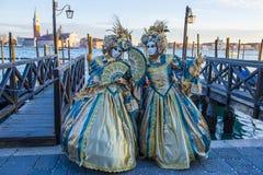 Масленица 2019 Венеции стоковое фото rf