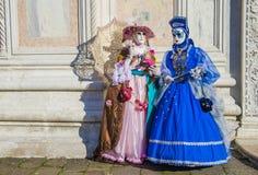 Масленица 2019 Венеции стоковые фото