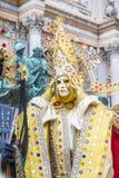 Масленица 2019 Венеции Венеция стоковые изображения rf