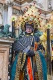 Масленица 2019 Венеции Венеция стоковые изображения