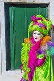 Масленица 2019 Венеции Венеция стоковые фото
