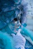 Масленица Венеции Стоковое Изображение RF