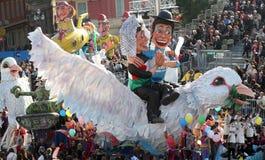 масленица 2011 славная Стоковая Фотография