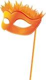 масленица mask3 Стоковая Фотография RF