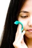 маслообразная кожа Стоковое Изображение RF