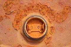 масло барабанчика Стоковое фото RF