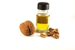 масло гайки nuts Стоковая Фотография