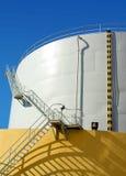 масло контейнера Стоковое фото RF