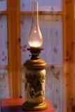 масло светильника керосина Стоковые Фотографии RF
