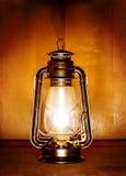 масло светильника Стоковое Изображение RF