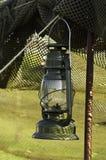 масло светильника Стоковые Фото
