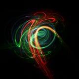 масло танцульки Стоковое Изображение RF