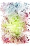 масло цвета предпосылки стоковое фото