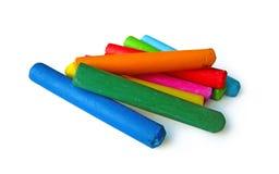 масло crayons стоковые фото