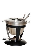 масло fondue Стоковые Изображения RF