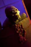 масло goblin барабанчика Стоковые Фотографии RF