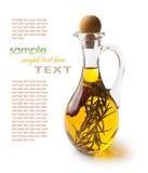 масло spices овощ Стоковое Фото