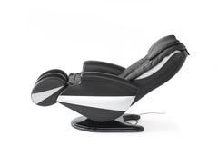 массаж стула возлеубежал Стоковое фото RF
