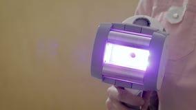 Массаж LPG оборудования в салоне красоты акции видеоматериалы