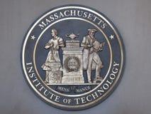 Массачусетсский институт, MIT Бостон Стоковые Изображения RF