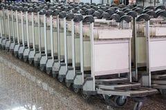 Массив вагонетки общего назначения стоковое фото rf