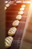 Мастерская для печь хлеба Стоковое Фото