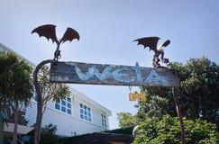Мастерская Weta Стоковое Изображение