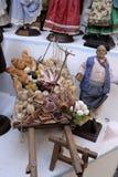 Мастеры Сан Gregorio Armeno Стоковая Фотография