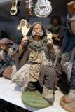 Мастеры Сан Gregorio Armeno Стоковая Фотография RF