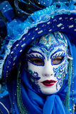 Масленица 2013 Венеции Стоковая Фотография RF